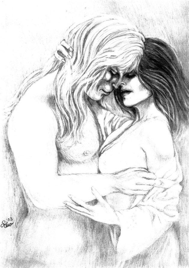 Soft Embrace